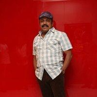 Thambi Ramaiah - Sangili Bungili Kadhava Thorae Movie Audio Launch Photos