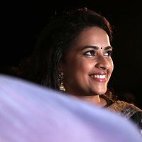 Sri Divya - Sangili Bungili Kadhava Thorae Movie Audio Launch Photos