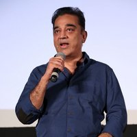 Kamal Hassan - Sangili Bungili Kadhava Thorae Movie Audio Launch Photos
