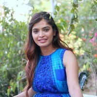 Sanchita Shetty Hot Photoshoot during Yenda Thalaiyila Yenna Vekkala Audio Launch
