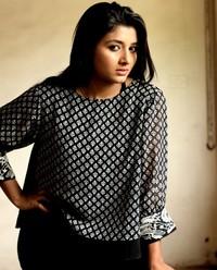 Actress Aditi Menon Latest Photoshoot