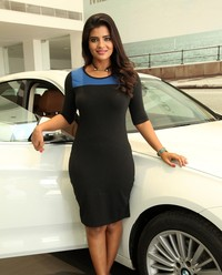 Actress Aishwarya Rajesh at G Spot Web Series Launch | Picture 1521687