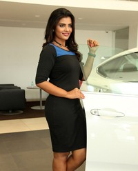 Actress Aishwarya Rajesh at G Spot Web Series Launch | Picture 1521691