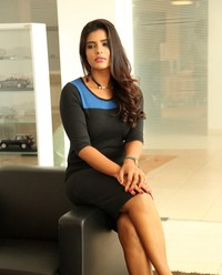 Actress Aishwarya Rajesh at G Spot Web Series Launch | Picture 1521701