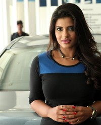 Actress Aishwarya Rajesh at G Spot Web Series Launch | Picture 1521683