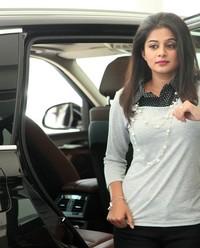 Actress Priya Mani  at G Spot Web Series Launch Photos | Picture 1521737