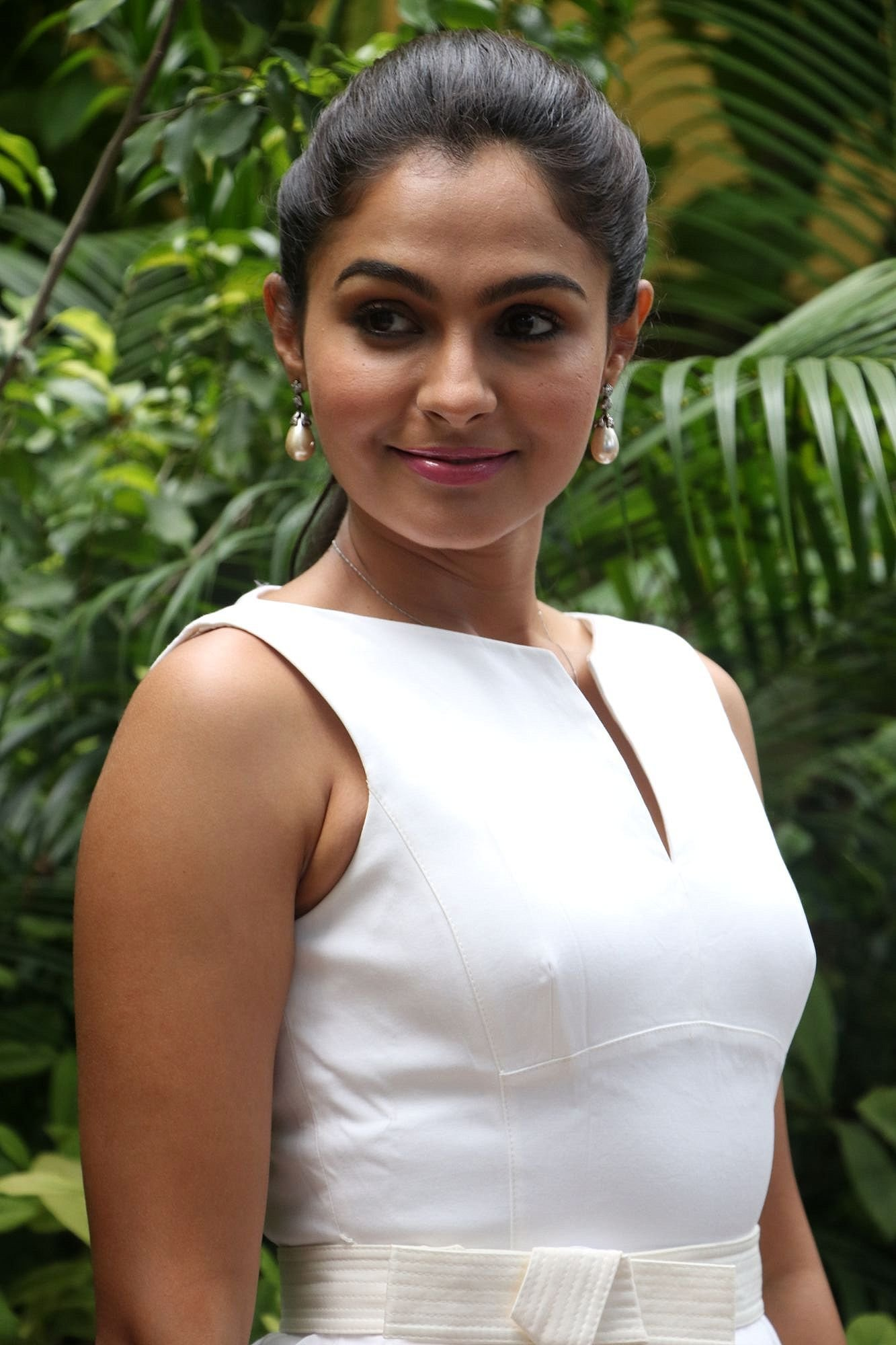 Watch Andrea Jeremiah video