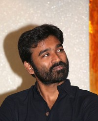 Dhanush - VIP 2 Movie Success Meet Photos