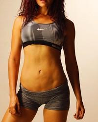 Pia Bajpai's Toned Body Hot Photoshoot