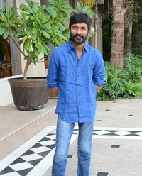 Dhanush - VIP 2 Team Interview Photos | Picture 1523685