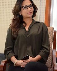 Soundarya Rajinikanth (Producer) - VIP 2 Team Interview Photos | Picture 1523680