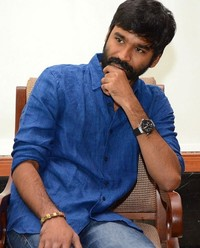 Dhanush - VIP 2 Team Interview Photos | Picture 1523677