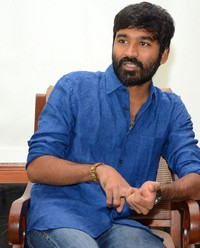 Dhanush - VIP 2 Team Interview Photos | Picture 1523682