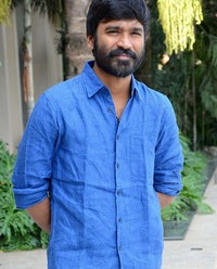 Dhanush - VIP 2 Team Interview Photos