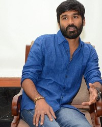 Dhanush - VIP 2 Team Interview Photos | Picture 1523681