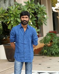 Dhanush - VIP 2 Team Interview Photos | Picture 1523664