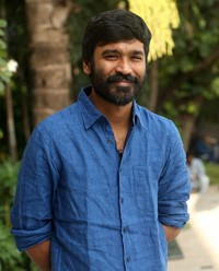 Dhanush - VIP 2 Team Interview Photos | Picture 1523661