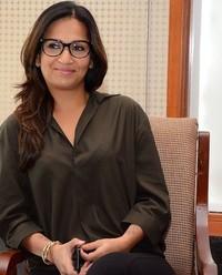 Soundarya Rajinikanth (Producer) - VIP 2 Team Interview Photos | Picture 1523676