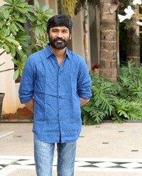 Dhanush - VIP 2 Team Interview Photos | Picture 1523670