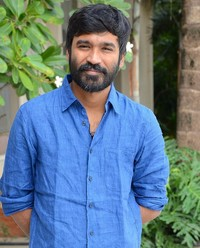 Dhanush - VIP 2 Team Interview Photos | Picture 1523686