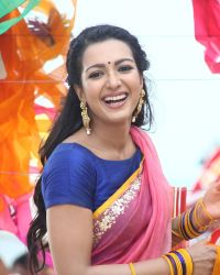 Catherine Tresa - Kathanayagan Movie Stills