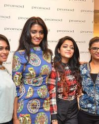The launch of Autumn Winter Collection 2017 Photos