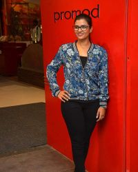 Aishwarya Rajesh - The launch of Autumn Winter Collection 2017 Photos