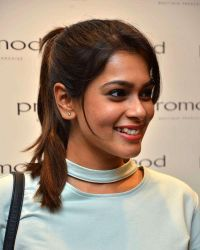 Keerthi Shanthanu - The launch of Autumn Winter Collection 2017 Photos