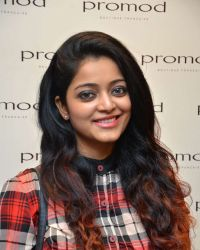 Janani Iyer - The launch of Autumn Winter Collection 2017 Photos | 1524896