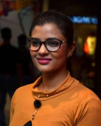 Aishwarya Rajesh - The launch of Autumn Winter Collection 2017 Photos   Picture 1524878