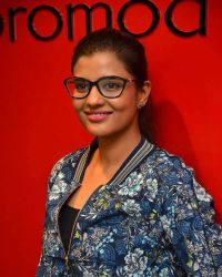 Aishwarya Rajesh - The launch of Autumn Winter Collection 2017 Photos | 1524906