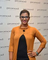 Aishwarya Rajesh - The launch of Autumn Winter Collection 2017 Photos | 1524885