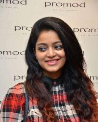 Janani Iyer - The launch of Autumn Winter Collection 2017 Photos | 1524897