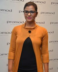 Aishwarya Rajesh - The launch of Autumn Winter Collection 2017 Photos   Picture 1524882