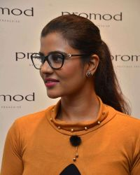 Aishwarya Rajesh - The launch of Autumn Winter Collection 2017 Photos | 1524888