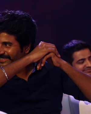 Sivakarthikeyan - Velaikaran Movie Audio Launch Photos