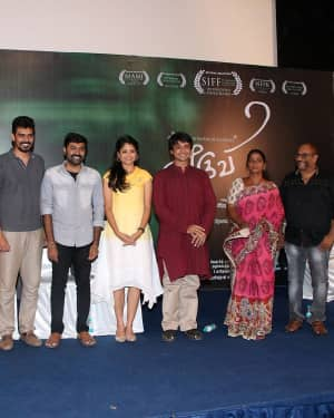 Aruvi - Aruvi Movie Press Photos