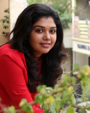 Actress Riythvika Photos at Torchlight Press Meet | Picture 1550476