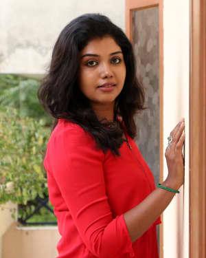 Actress Riythvika Photos at Torchlight Press Meet | Picture 1550458