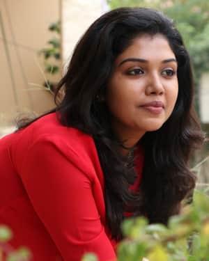 Actress Riythvika Photos at Torchlight Press Meet | Picture 1550475