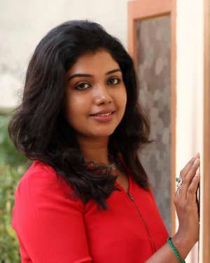 Actress Riythvika Photos at Torchlight Press Meet | Picture 1550460