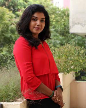 Actress Riythvika Photos at Torchlight Press Meet | Picture 1550457