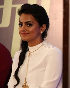 Shraddha Srinath - Vikram Vedha 100 Days Success Celebration Photos