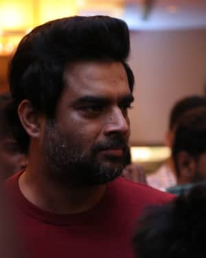 Madhavan - Vikram Vedha 100 Days Success Celebration Photos