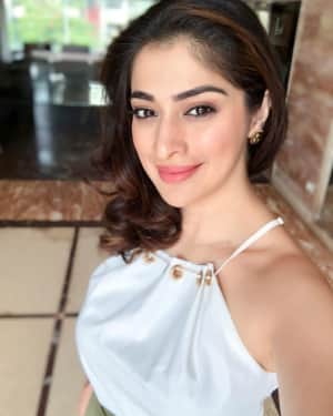 Actress Raai Laxmi Latest Photos