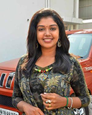 Riythvika - Onaaigal Jaakiradhai Movie Press Meet Photos