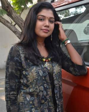 Riythvika - Onaaigal Jaakiradhai Movie Press Meet Photos | Picture 1555754