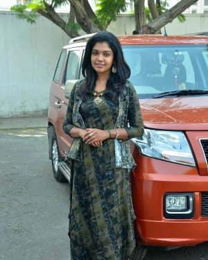Riythvika - Onaaigal Jaakiradhai Movie Press Meet Photos | Picture 1555739