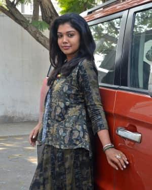 Riythvika - Onaaigal Jaakiradhai Movie Press Meet Photos | Picture 1555743