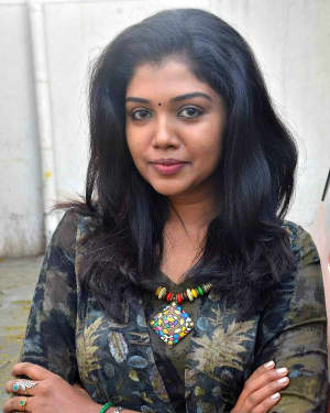 Riythvika - Onaaigal Jaakiradhai Movie Press Meet Photos | Picture 1555753